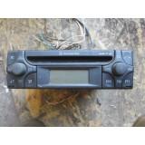 CD-Raadio Mercedes-Benz W163 A1708200386